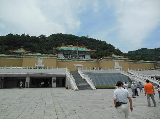 National Palace Museum - Taiwan