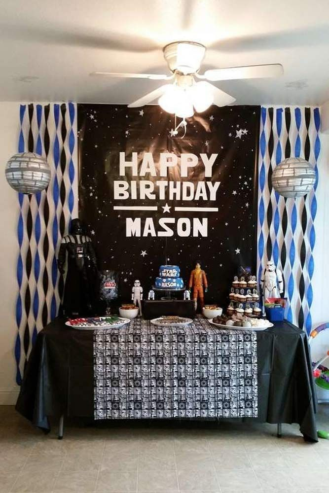 Original Birthday Party Ideas ★ See more: http://glaminati.com/original-birthday-party-ideas/