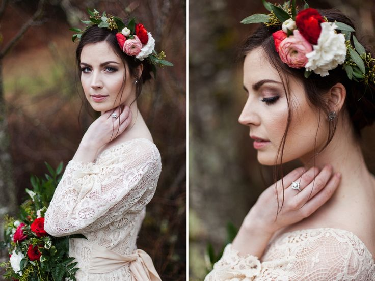 a few weekends ago i photographed my first ever styled bridal session! i am very + proud of the results! this couldn't have happened without the help of our amazing seattle-based dream team: stylist: andrea alder makeup: taylour chanel hair: juhee grace florist: michaela cortes model: erin zickler photography: jessica whitaker (me lol) thank you rein fire ranch in ravensdale, washington for letting us use your beautiful, diverse venue! seattle-based stylist andrea alder blended together...