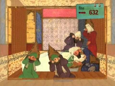 Grandes Civilizaciones ISLAM Parte 12 (español) - YouTube