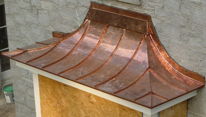 1000 Ideas About Copper Roof On Pinterest Copper