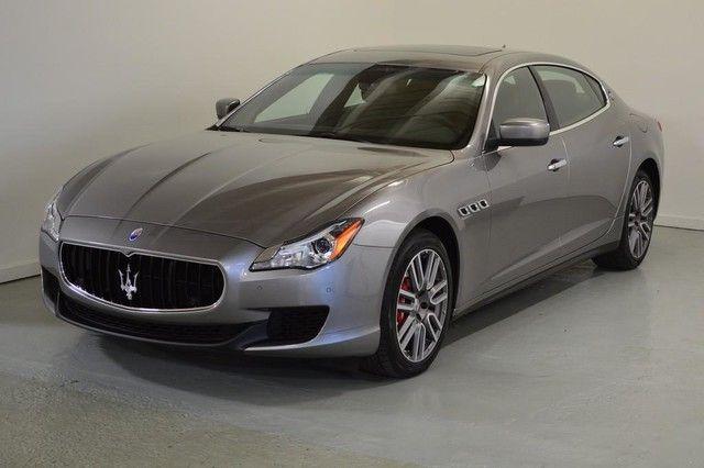 Elegant Maserati 2015 Prices