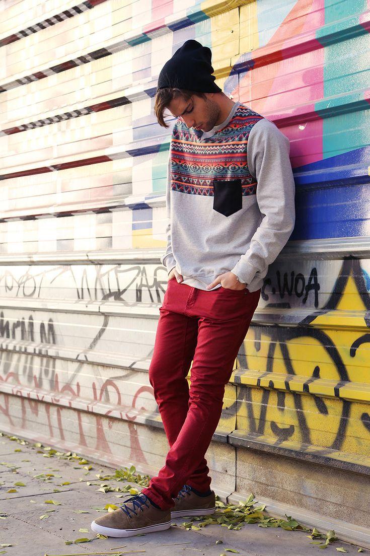 Moda Kaotiko - LookBook: Tienda online de ropa urbana y streetwear.