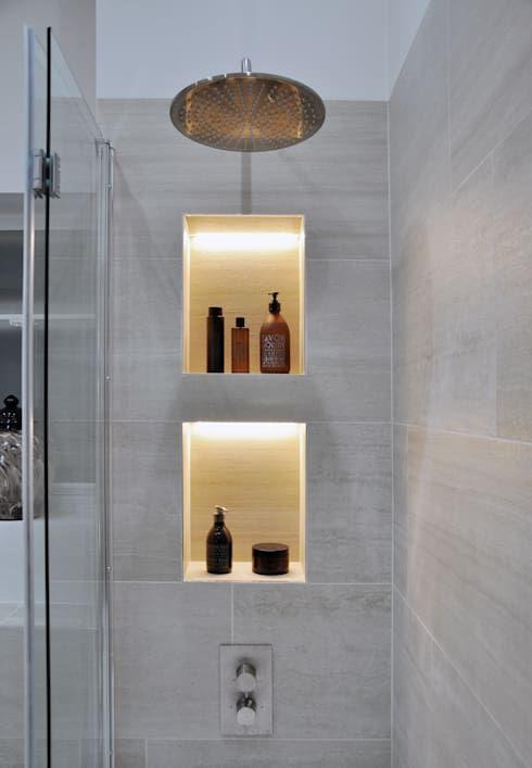 Bagno In Stile In Stile Moderno Di Studio TO