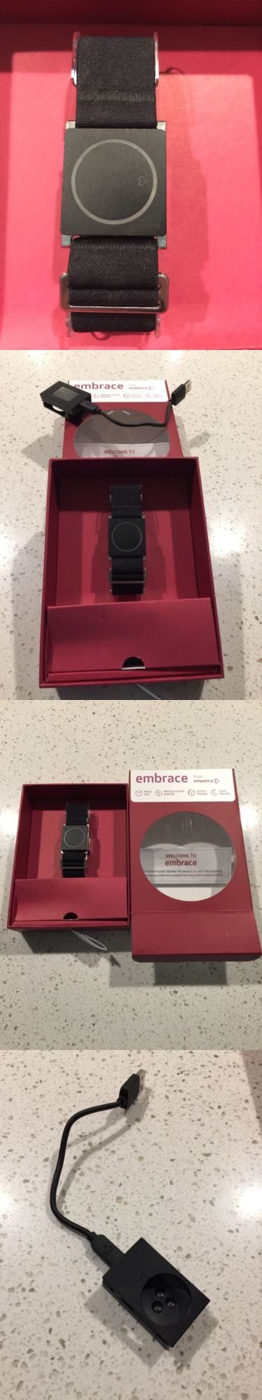 Other Medical Monitoring: Empatica By Embrace -> BUY IT NOW ONLY: $170 on eBay!