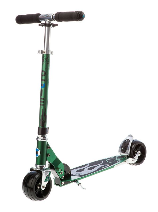 Micro Rocket Scooter