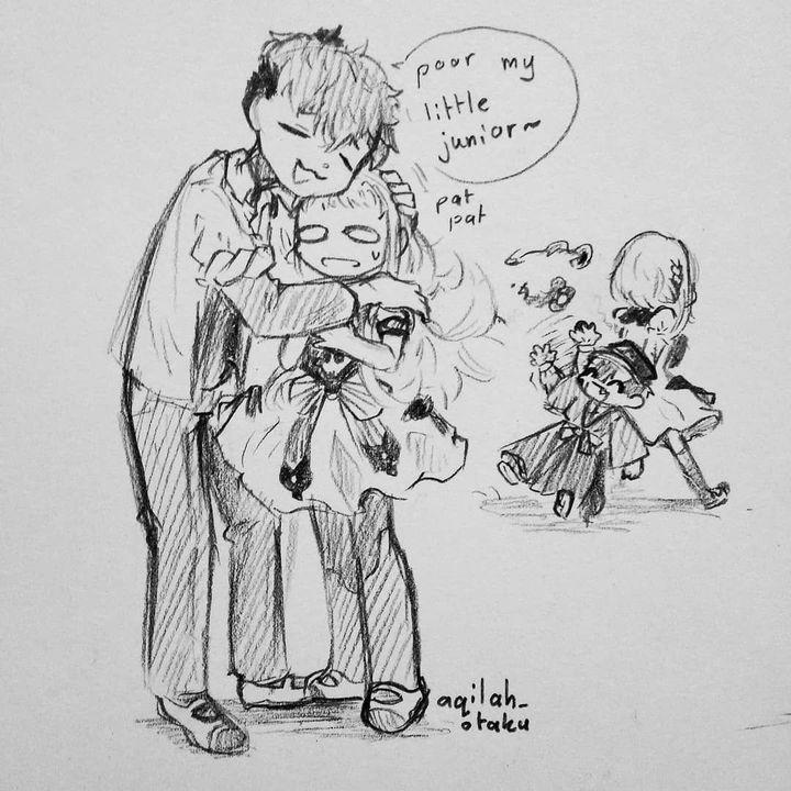 16/07/2020· on will hanako and yashiro nene get together? Toilet-Bound Hanako-Kun {Comics + Art} English - Hanako X ...