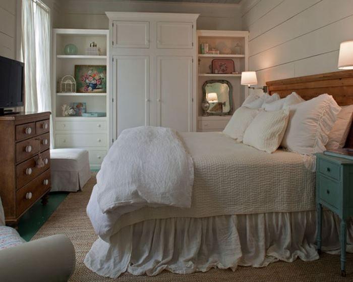 Best 25+ Beach Cottage Bedrooms Ideas On Pinterest