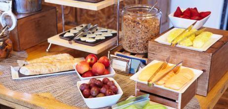 Ernährung: Wie sieht das optimale Frühstück aus? - SPIEGEL ONLINE - Nachrichten - Gesundheit