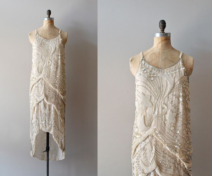 46 best images about Vintage Fashion- The 20s on Pinterest | Lace ...