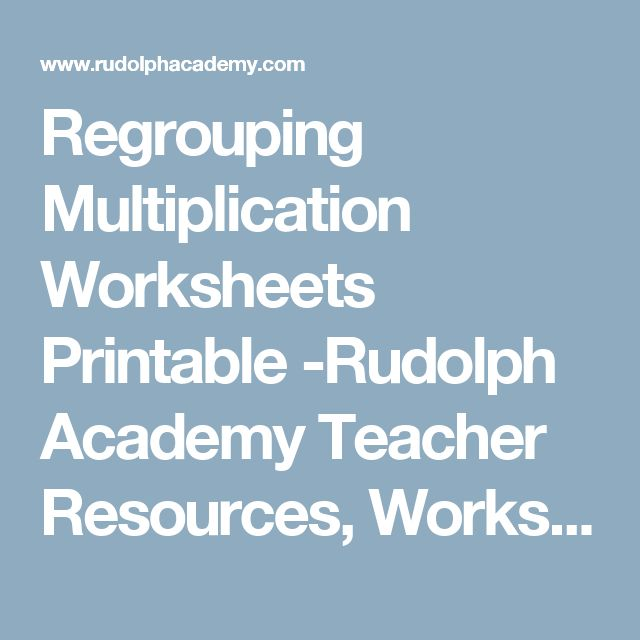 Math worksheets, Student-centered resources and Poem on Pinterest
