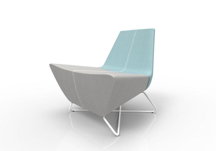 křesílko PHOENIX Výjimečný design a skvělá ergonomie – to jsou hlavní atributy tohoto křesla.