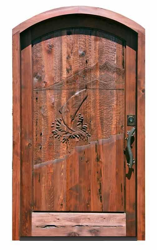 21 best Wooden Doors & Gates images on Pinterest | Architecture ...