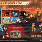 The cheapest copy of Sonic Forces starting with local retailers and finishing off with online only deals. We will update with new & special prices as they come in up until launch day.  On Tuesday, the 7th November we see the release of Sonic Forces on PS4/Xbox One/ Nintendo Sw...