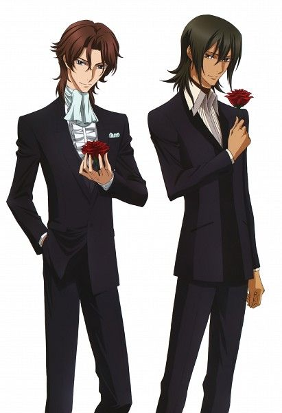 Anime Characters In Suits : Best mobile suit gundam images on pinterest