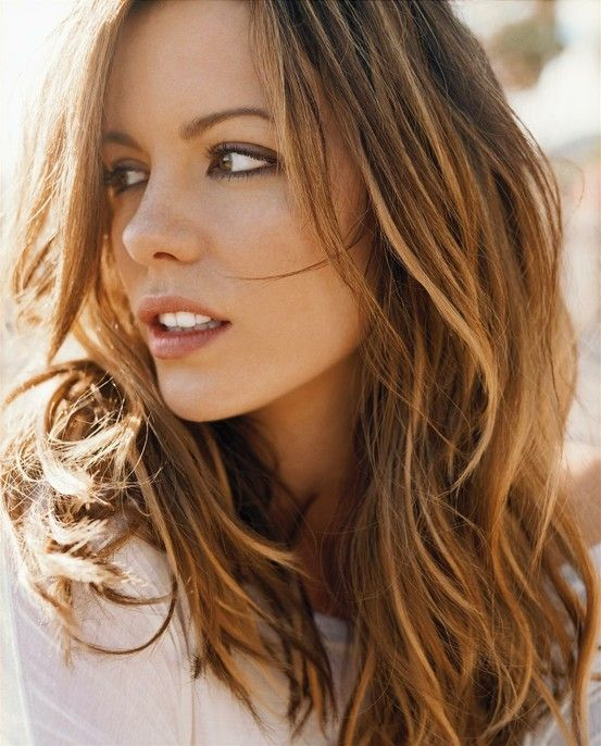 Hair color...maybe...If I'm brave enough!