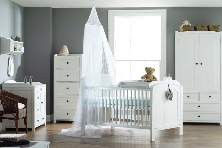 From the greys paint collection