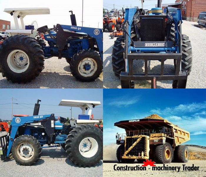 Ford Tractor Sayings : Best images about farming on pinterest old tractors