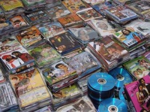 The losses that the music industry suffers amounts to million of rupees each year. The popularity of the MP3 format has led to an exponential increase in its piracy.