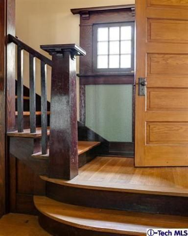 For My House On Pinterest Craftsman Craftsman Homes And Stair Case