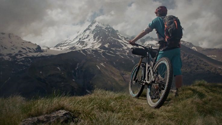 Transect the Caucasus Mountains, Anyone? - It's all in a summer vacation for a team from the Bike Magazine.  http://adventure-journal.com/2015/12/transect-the-caucasus-mountains-anyone/