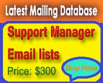 http://miarroba.com/latestdatabaseLatest support manager email lists for you.