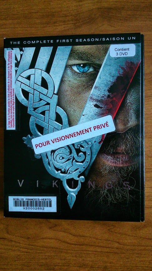 Vikings saison 1