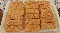 Çay Saatine Portakal Dilimi | Nursel'in Mutfağı Yemek Tarifleri