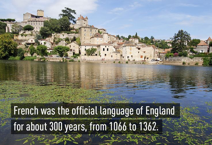 20 fun facts about France