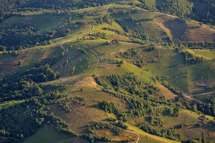 #Transylvania Poiana Mărului, Braşov. (  Dragoş Asaftei  )