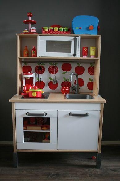 Houten Keuken Ikea Kind : 18 best images about Ikea Keukentje Ideas on Pinterest