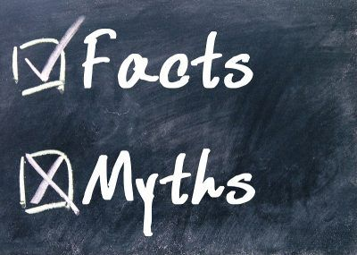 It's important to weed out the home automation myths and stick with what's true.
