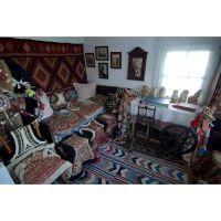» Sala 1 – Casa cu mastiMuzeul Popa