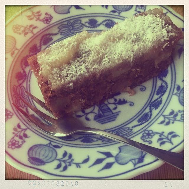 Summer apple cake... #siluetyogawear #madewithloveforyou