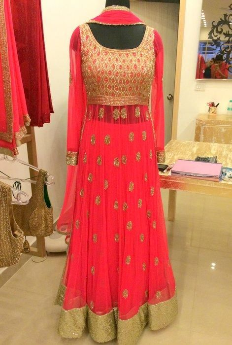 Shiba Mir Info & Review   Bridal Wear in Delhi NCR   Wedmegood