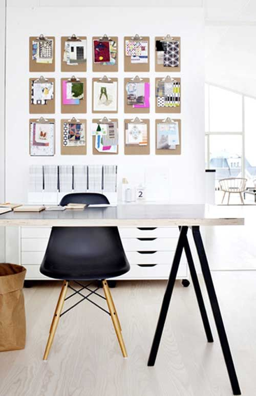 Clipboards For The Home Pinterest Clipboards Office