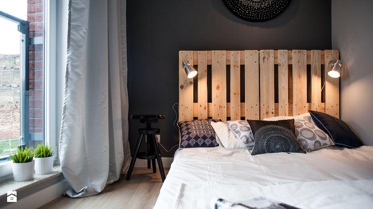 Nowoczesne meble do sypialni - urządzamy nowoczesną sypialnię - Anna Poprawska