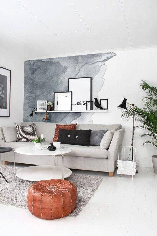 1716 best 2018 Home Design images on Pinterest Home ideas, Bedroom - Kuhfell Teppich Wohnzimmer