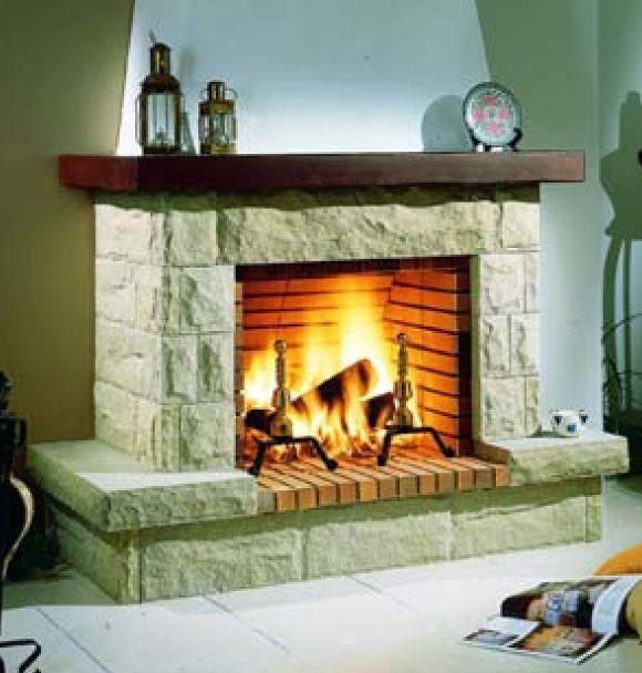 awesome free chimeneas rusticas buscar con google with como limpiar chimenea de lea with decoracion de chimeneas de lea - Chimeneas Rusticas De Lea