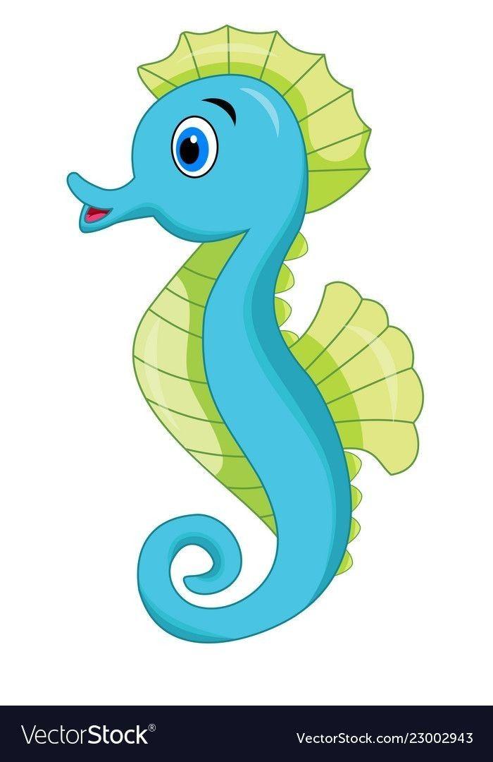 Pin De Kristen Morgan En Animados Animales Del Mar Animados