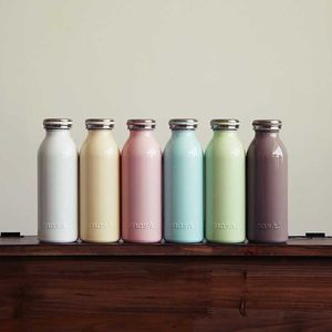 Milk Bottle Tumbler!