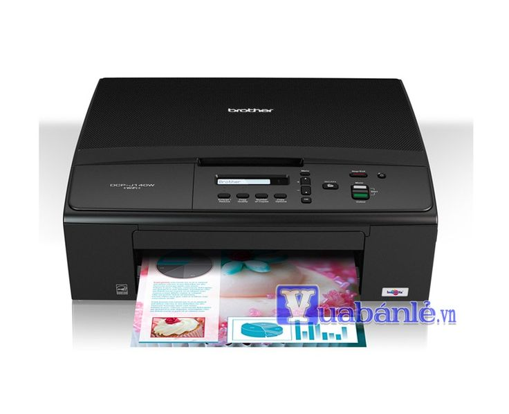 Máy in Brother DCP-J140W - 2.500.000 VND -