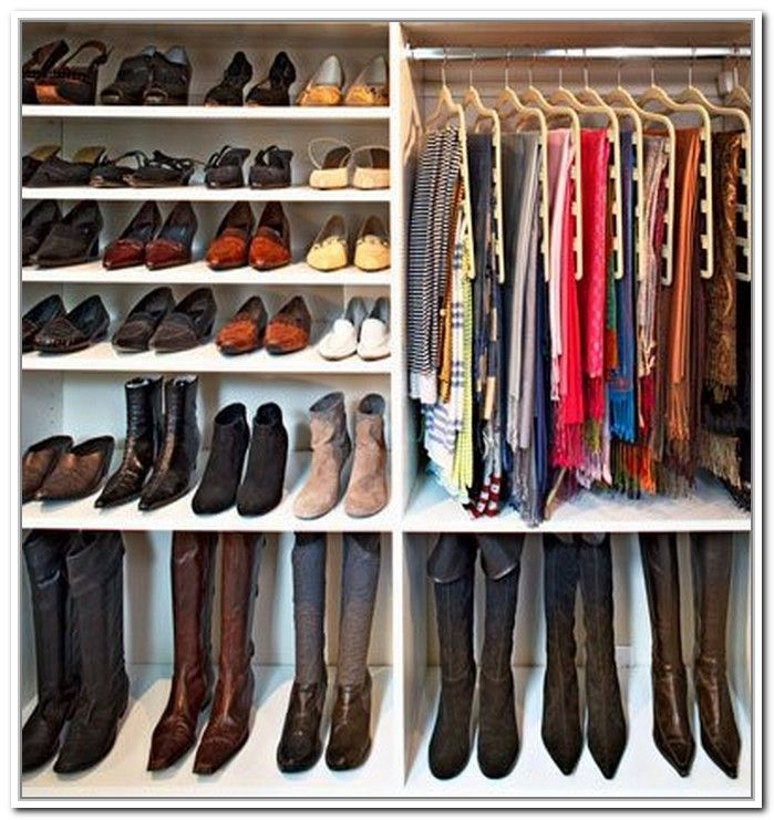 1000+ Ideas About Boot Storage On Pinterest