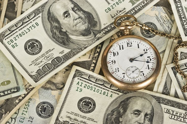 What's better? Money today or money tomorrow? - Intro To The Time Value Of Money