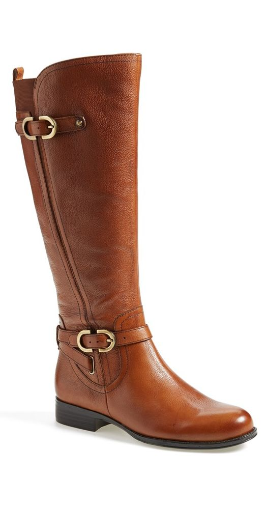 classic riding boot - best of Nordstrom Anniversary Sale