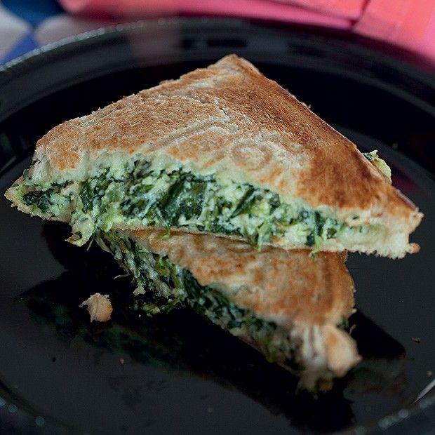 Para incluir mais verde na dieta (Foto: Cacá Bratke/Editora Globo) | Spinach