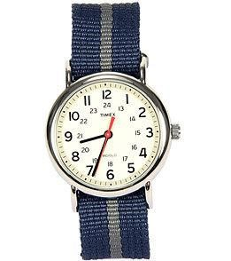 The Weekender Slip Thru Watch is a fashionable, affordable, and casual watch designed for men an... More Details