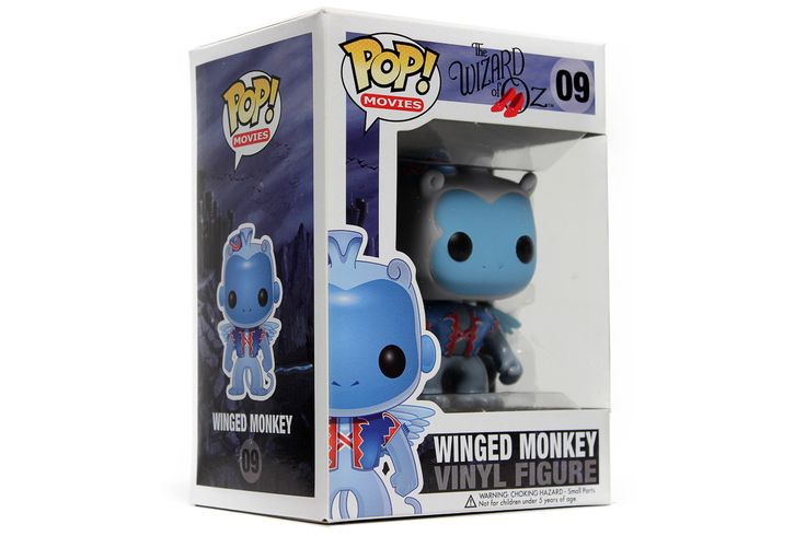POP! Movies: The Wizard of Oz - Winged Monkey