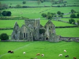 We asked our Travel Channel Facebook fans to share their best Ireland pictures. Here's a few of our favorite shots.