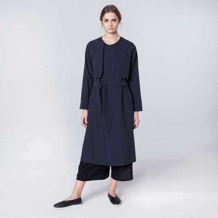 Wave Trench Graphite